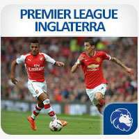 Noticias deportivas de futbol, la Premier League Alexis Sanchez Arsenal vs Angel Di Maria Manchester United