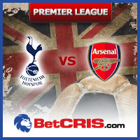 Tottenham vs Arsenal - Apuestas Premier League