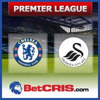 Chelsea vs Swansea Premier League