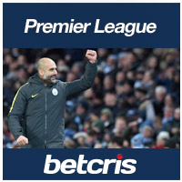 BETCRIS Apuestas Premier League Foto Guardiola Manchester City