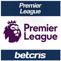 BETCRIS Soccer Premier League odds