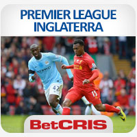La Premier League Manchester City vs Liverpool