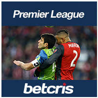 betcris Premier League Manchester United at Tottenham