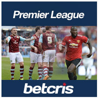 BETCRIS Premier League Manchester United SOCCER ODDS