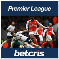 Premier League Tottenham vs Arsenal