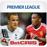 Premier League Tottenham vs Manchester United Kane