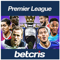 betcris Soccer Premier League Games of the Week