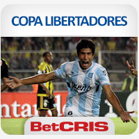 Pronosticos Copa Libertadores Racing Club