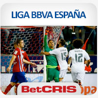 Pronosticos Liga BBVA Real Madrid vs Atletico de Madrid