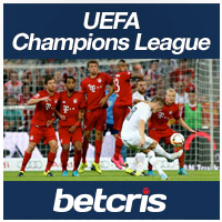 UEFA Real Madrid vs Bayern Munich