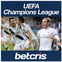 UEFA Real Madrid vs Legia Varsovia Bale