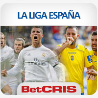 La Liga Santander Real Madrid vs Las Palmas