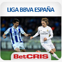 Pronosticos Liga BBVA Real Madrid vs Real Sociedad