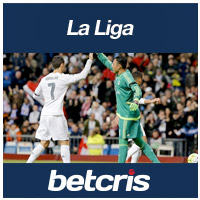 Real Madrid vs Sevilla Keylor Navas