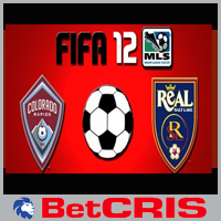 Apuesta la MLS con BetCRIS - RSL vs Rapids
