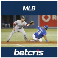BETCRIS apuestas MLB Repaso Semanal Foto Red Sox vs Blue Jays