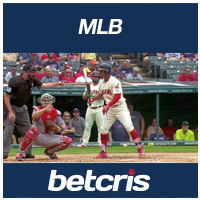 BETCRIS Apuestas de MLB Red Sox vs Indians