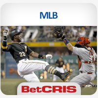 BetCRIS Apuestas partidos MLB Pirates vs Cardinals 2016