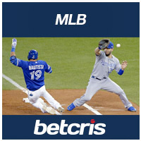 MLB Royals vs Blue Jays