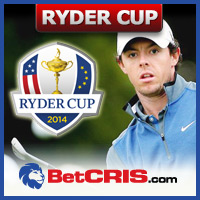 Ryder Cup  Rory McIlroy - Golf