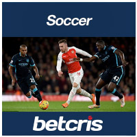 BETCRIS Soccer Betting Updates