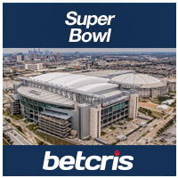 BETCRIS Apuestas SUPER BOWL FOTO ESTADIO NRG HOUSTON