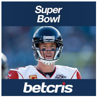 BETCRIS Apuesta en el SUPER BOWL 51  FOTO MATT RYAN