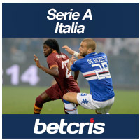 Serie A Sampdoria vs AS Roma