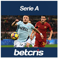 Serie A Lazio vs AS Roma