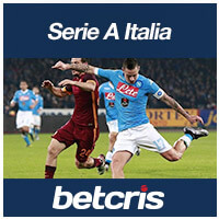 Serie A Napoli vs AS Roma