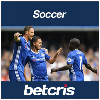 BETCRIS Soccer  betting odds Chelsea