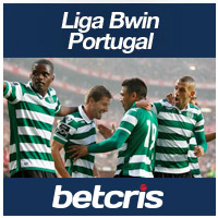 BWIN Portugal Sporting