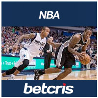 betcris Apuestas NBA Spurs vs Mavericks Kawhi Leonard 2016