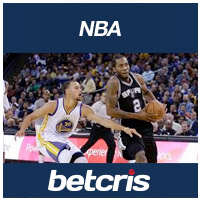 BETCRIS NBA Foto Spurs vs Warriors 2017 NBA Playoffs
