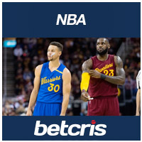 BETCRIS NBA Repaso Juego 5 de la Final Foto Steph Curry  vs Kyrie Irving