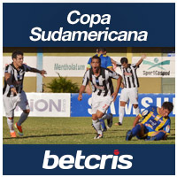 Libertad vs Independiente Copa Sudamericana