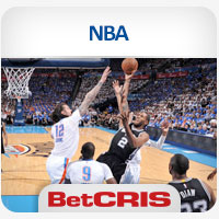 Pronosticos Playoffs de la NBA Spurs vs Thunder