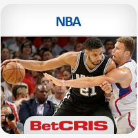 Pronosticos para la NBA. Apuesta Spurs vs Clippers