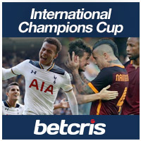 Tottenham vs AS Roma ICC