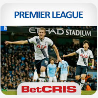 Premier League Tottenham vs Manchester City