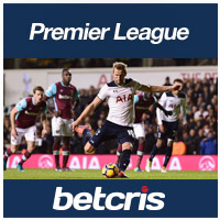 BETCRIS Apuestas Tottenham vs West Ham United Harry Kane