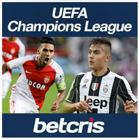 BETCRIS Repaso del partido AS Monaco vs Juventus UEFA Champions League