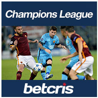 UEFA Champions League Barcelona vs AS Roma