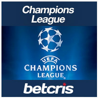 Bet on UEFA Champions League