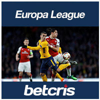 BETCRIS UEFA Europa League Atletico Madrid vs Arsenal
