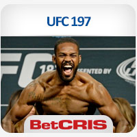 BetCRIS Apuestas UFC 197 FOTO JON JONES