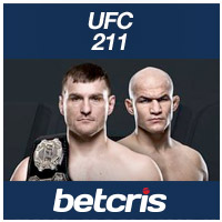 UFC 211 Stipe Miocic vs Junior dos Santos