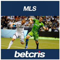 BETCRIS MLS Foto Vancouver Whitecaps vs Seattle Sounders