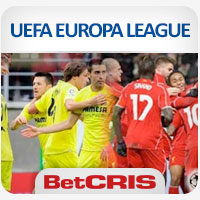 BetCRIS apuestas partidos UEFA Europa League Villarreal vs Liverpool