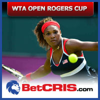 Rogers Cup - Venus Williams